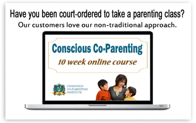 Co-Parenting Classes