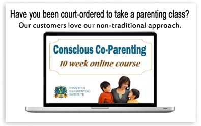 Co-Parenting Classes